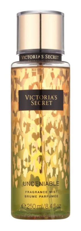 Victoria's Secret Fantasies Undeniable telový sprej pre ženy 250 ml