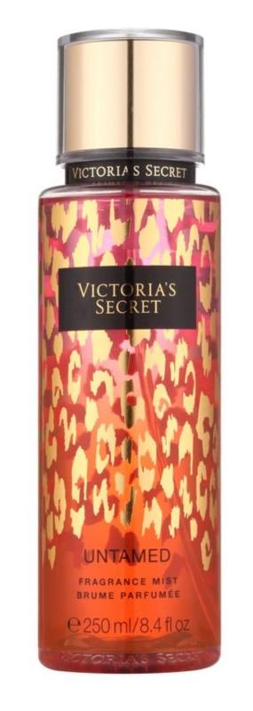 Victoria's Secret Fantasies Untamed spray de corpo para mulheres 250 ml