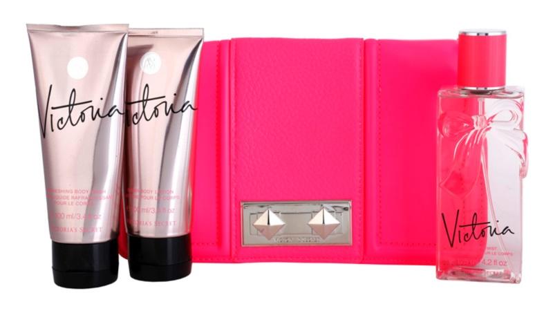 c4a59f0e6984 Victoria's Secret Victoria, ajándékszett X. | notino.hu
