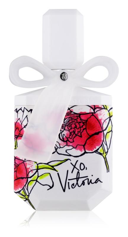 Victoria's Secret XO Victoria parfémovaná voda pro ženy 100 ml