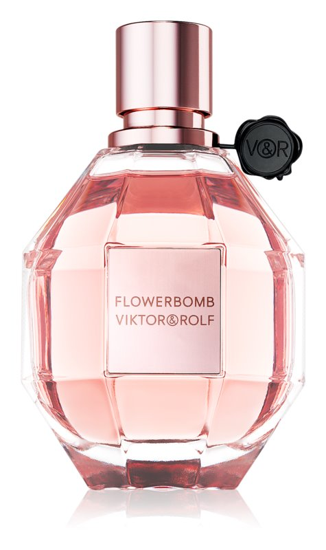 Viktor & Rolf Flowerbomb woda perfumowana dla kobiet 100 ml