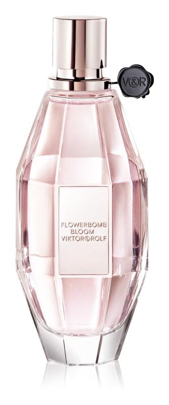 Viktor & Rolf Flowerbomb Bloom eau de toilette nőknek 100 ml
