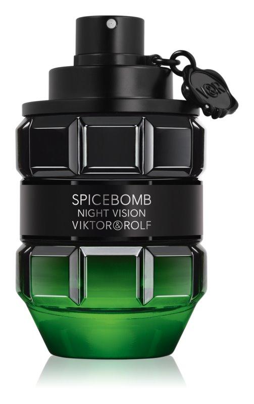 Viktor & Rolf Spicebomb Night Vision toaletní voda pro muže 90 ml
