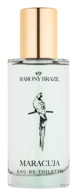 Village Barony Brazil Maracuja тоалетна вода за жени 50 мл.