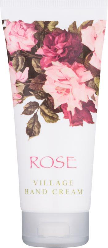 Village Rose Hand Cream for Women 100 ml