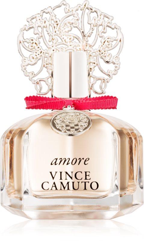 Vince Camuto Amore eau de parfum pour femme 100 ml