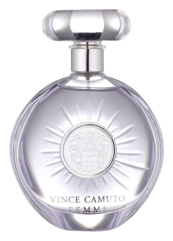 Vince Camuto Femme eau de parfum pentru femei 100 ml