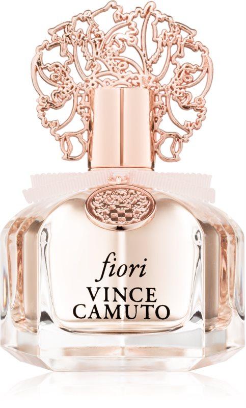 Vince Camuto Fiori eau de parfum pentru femei 100 ml