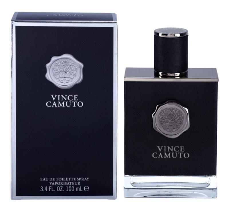 Vince Camuto Vince Camuto eau de toilette pentru barbati 100 ml