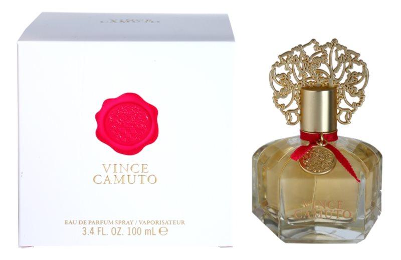 Vince Camuto Vince Camuto Eau de Parfum für Damen 100 ml