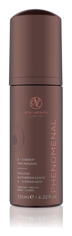Vita Liberata Phenomenal Self-Tanning Mousse