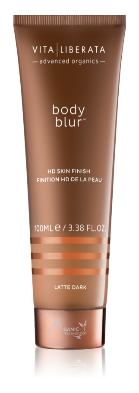 Vita Liberata Body Blur bronzer na telo a tvár