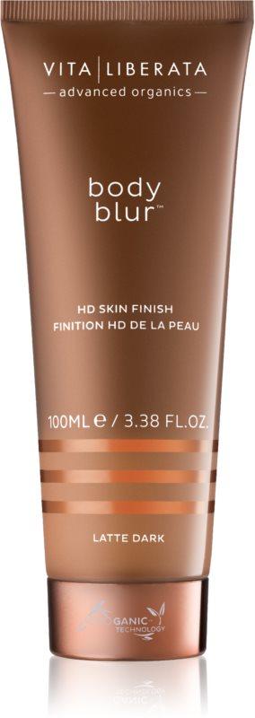 Vita Liberata Body Blur бронзер для тіла та обличчя