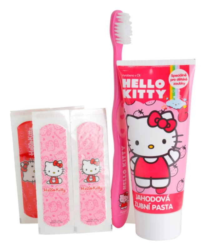 VitalCare Hello Kitty kozmetički set II.