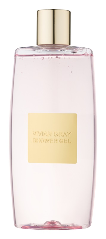 Vivian Gray Style Gold Shower Gel