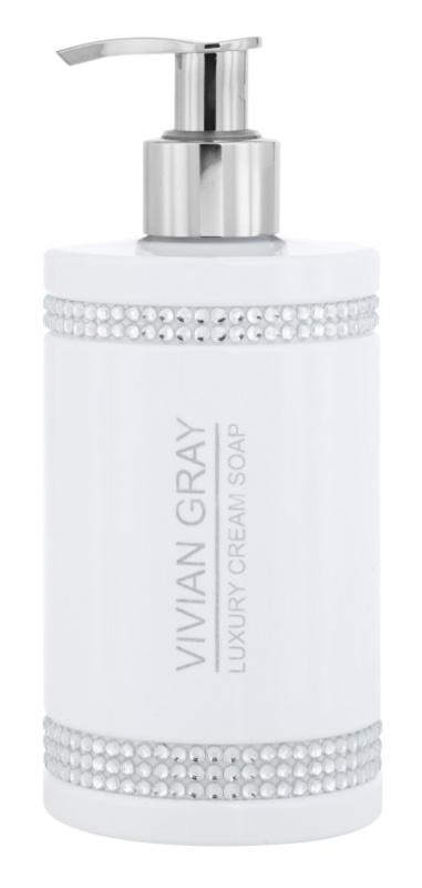 Vivian Gray Crystals White sapun crema