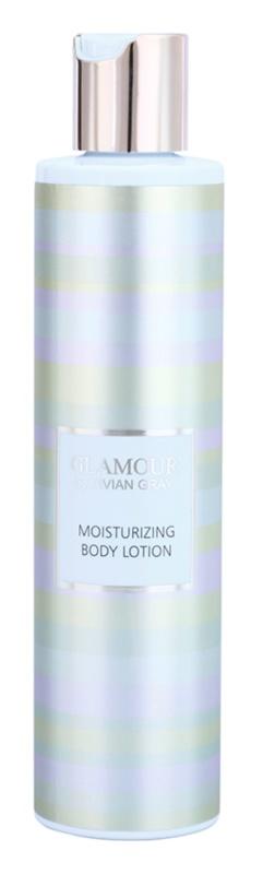 Vivian Gray Golden Glamour Hydrating Body Lotion
