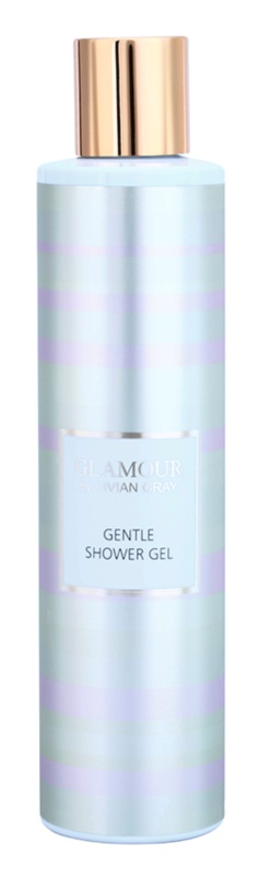 Vivian Gray Golden Glamour Silky Shower Gel