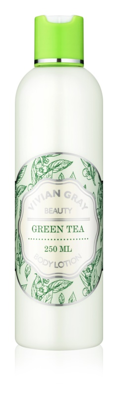 Vivian Gray Naturals Green Tea Body Lotion