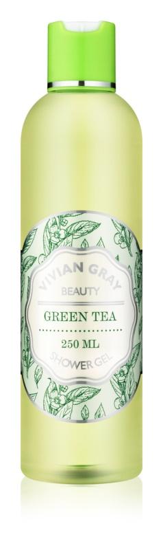 Vivian Gray Naturals Green Tea żel pod prysznic