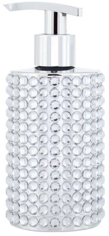 Vivian Gray Precious Crystals Silver tekoče milo za roke