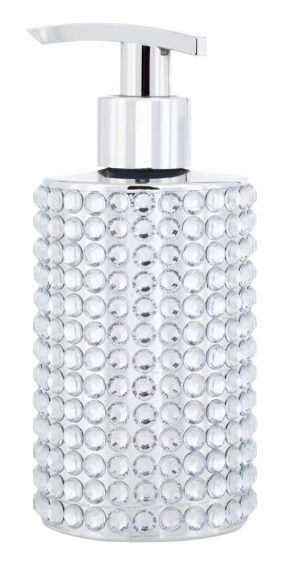 Vivian Gray Precious Crystals Silver tekuté mýdlo na ruce