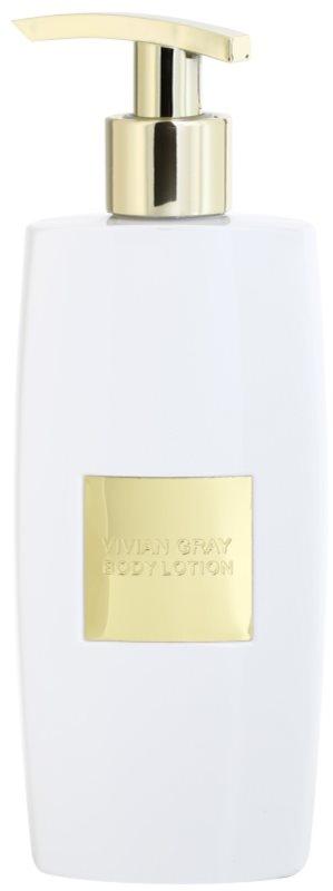 Vivian Gray Style Gold tělové mléko
