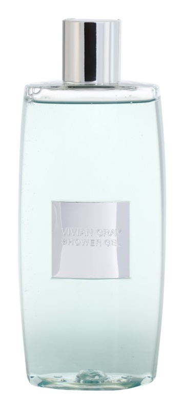 Vivian Gray Style Silver Duschgel