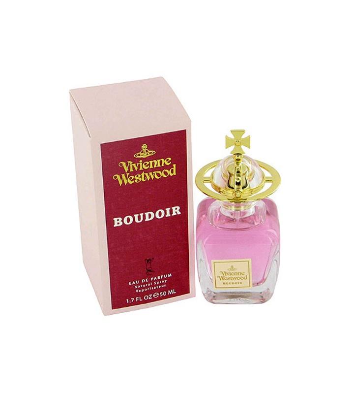Vivienne Westwood Boudoir eau de parfum nőknek 30 ml
