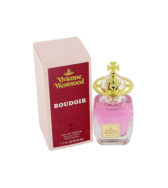 Vivienne Westwood Boudoir parfémovaná voda pro ženy 30 ml