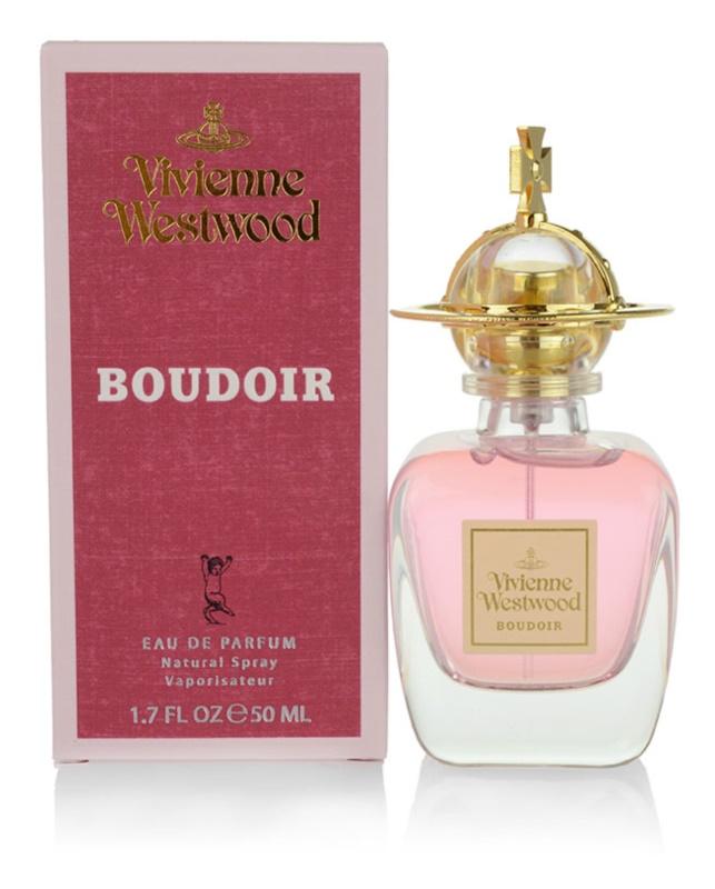 Vivienne Westwood Boudoir eau de parfum nőknek 50 ml