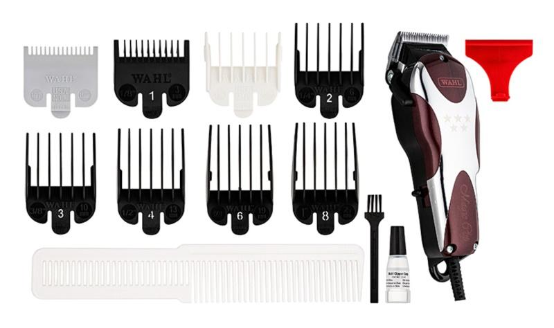 Wahl Pro 5 Star Series Magic Clip 08451-016 cortador de cabelo