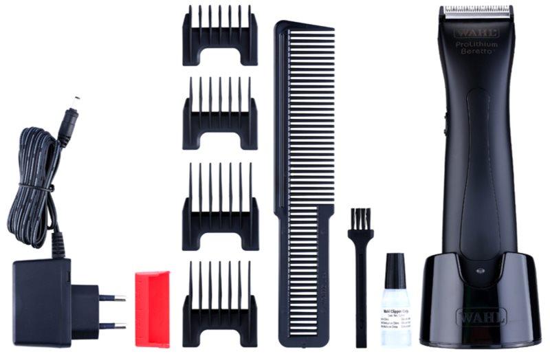 Wahl Pro Prolithium Series Type 8843-216 strojček na vlasy