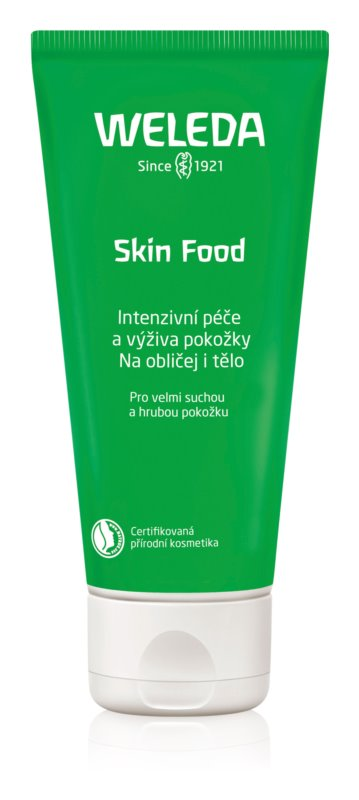Weleda Skin Food Universal Nourishing Herbal Cream For Very Dry Skin