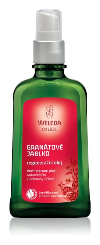 Weleda Pomegranate regeneracijsko olje