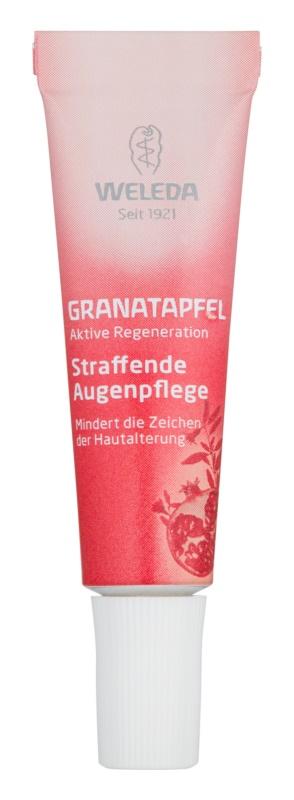 Weleda Pomegranate зміцнюючий крем навколо очей