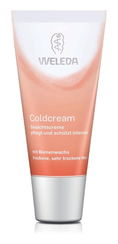 Weleda Cold Cream creme de proteção para pele seca