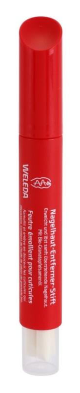 Weleda Pomegranate Cuticle-Softening Oil in Pen