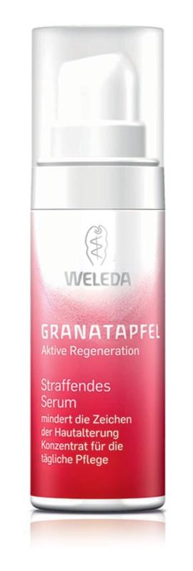 Weleda Pomegranate зміцнююча сироватка