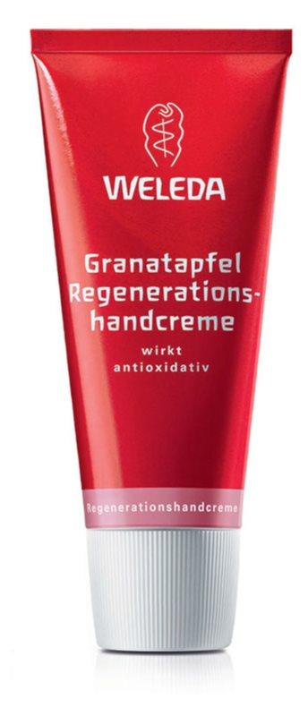 Weleda Pomegranate crema regeneratoare de maini