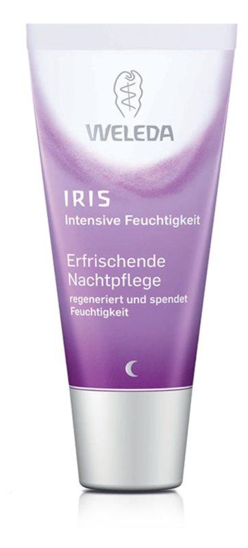 Weleda Iris krem na noc