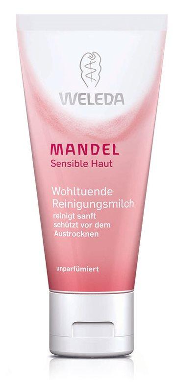 Weleda Mandel Reinigungsmilch