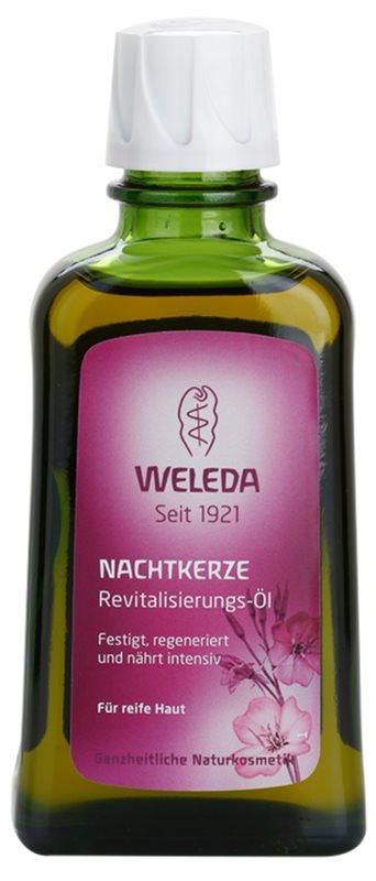 Weleda Evening Primrose Revitalizing Body Oil