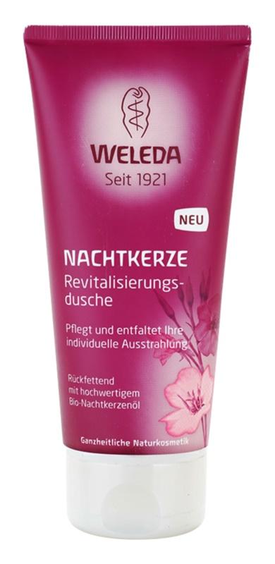 Weleda Evening Primrose Revitalizing Shower Cream