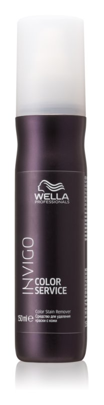 Wella Professionals Invigo Color Service odstraňovač barvy