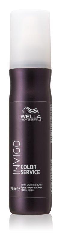 Wella Professionals Invigo Color Service színeltávolító