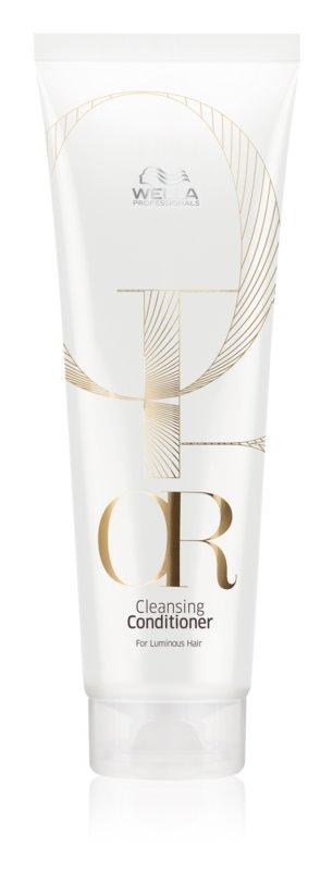 Wella Professionals Oil Reflections кондиціонер для розгладження волосся для блиску та шовковистості волосся