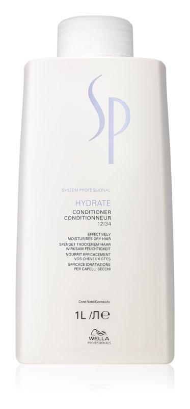 Wella Professionals SP Hydrate balsamo per capelli secchi