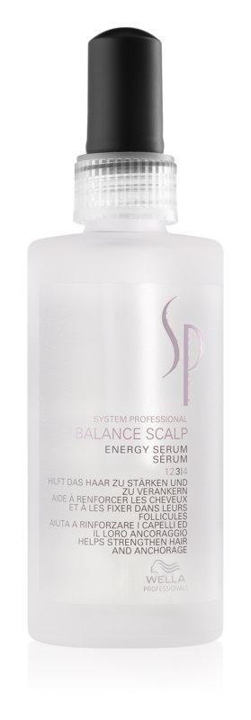 Wella Professionals SP Balance Scalp serum proti izpadanju las