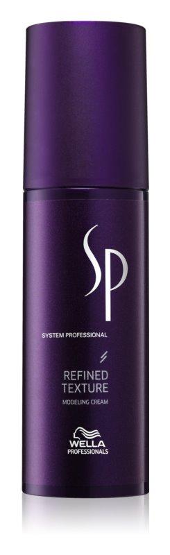 Wella Professionals SP Styling stylingový krém pro všechny typy vlasů